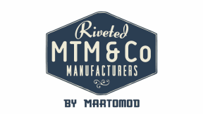 MARTOMOD MEN'S WEAR